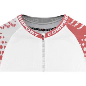 Compressport Trail Running Running Shirt sleeveless white